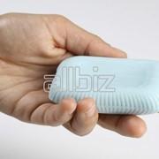 Мыло туалетное гигиеническое фото