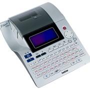 Ленточный принтер Brother PT-2700 VP, Ленточный принтер алматы, Ленточный принтер купить фото