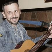 Обучение игре на музыкальных инструментах, Игра на гитаре фото