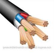 ВВГнгд 5х50 кабель силовой фото