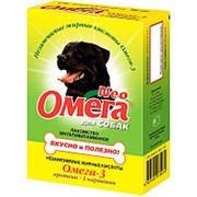 Омега Neo мультивитаминное лакомство для собак с Протеином и L-карнитином 90 таб. фото