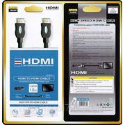 Кабель HDMI 1,8 метра фото