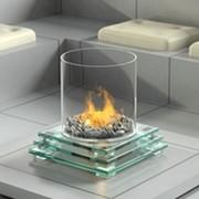 Биокамины, Glassfire, стеклянные камины фото
