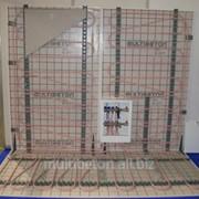 Краткая инструкция по монтажу теплой стены MULTIBETON фото