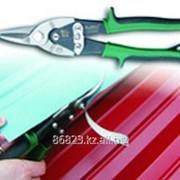 Ножницы рычажные для ручной резки фото