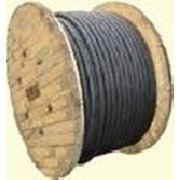 Кабели силовые с изоляцией из сшитого полиэтилена, бронированные Cu/XLPE/SWA/PVC фото