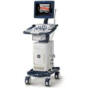 GE Logiq V5 - универсальный УЗИ аппарат фото
