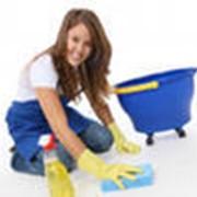 Профессиональная уборка помещений и территорий фото