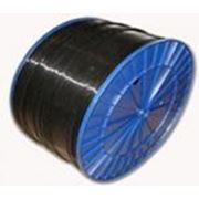 Сетки шпалерные Агрошпалера полиэстерное моноволокно. Бобина 1000 м х 3 мм сетка шпалерная купить фото