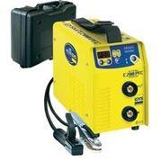 Сварочный аппарат инверторного типа Gysmi E200 PFC фото
