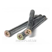 Распор-дюб метал 10х112 Артикул 32.1455 фото