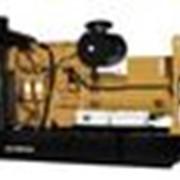 Дизельный генератор Olympian GEP500-2 фото