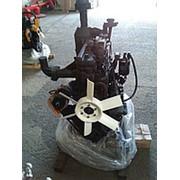 Двигатель Д243-20 фото