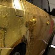 Защитные покрытия для автомобилей фото