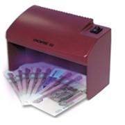 Детекторы валют.Ультрафиолетовый детектор DORS 60 фото