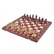 Шахматы Консул Вегель фото