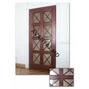 Двери Классические массив, арт. 2 фото