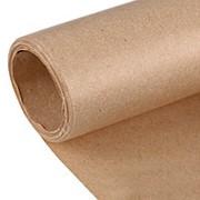 Бумага крафтовая подделочная Darvish, 80 х 500 см., плотность 60 г/м.кв., DV-11636 фото