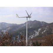 Ветрогенератор Winder Т23 (2,3 кВт) фото