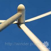 Ветрогенератор W6 (5 кВт) фото