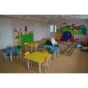 Текстильное оснащение детских садов фото