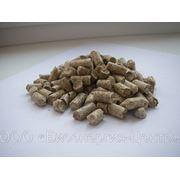 Древесные гранулы, пеллеты, pellets фото