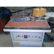 Кромкооблицовочный станок MFBJ 503б\у-2007г фото
