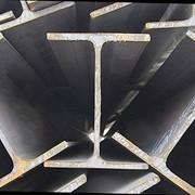 Балка M сталь 3 ГОСТ 8239-89 диаметр 40 мм длина 12 мм фото