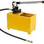 Опрессовочный насос ручной TOR HHS-6.3G 6,3МПа фото
