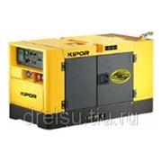 Блоки автоматики для генераторов Kipor АВР 75-3 АВВ-105-125 фото