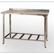 Стол производственный СП 1150/ СПБ 1150 фото