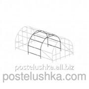 Модуль-вставка 2х3 м, Greenhouse, Shiryonit hosem technologies фото