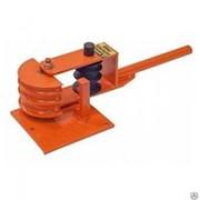 Ручной трубогиб для профильной трубы Stalex TR-10 фото