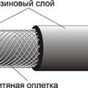 Рукав резиновый напорный с нитяным каркасом длинномерный облегченный ТУ 2554-108-05800952-97 фото