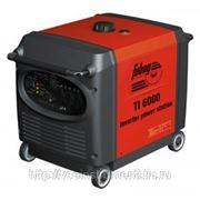 Бензиновый генератор fubag ti 6000 фото