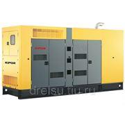 Блоки автоматики для генераторов Kipor АВР 65-1 ИЕК-109-245 фото