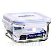 Контейнер квадратный glasslock mcsb-120 (868455) фото