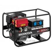 Бензиновый генератор Honda EC5000, арт.501 фото