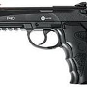 Пневматический пистолет Gunter P40 фото