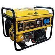 Бензиновый генератор Mateus 2,5 КВТ фото
