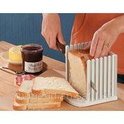 Ручная хлеборезка для тостера фото