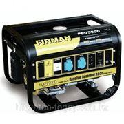 Бензиновый генератор FIRMAN FPG 3800 фото