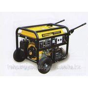 Бензиновый генератор (6.5 кВт) SPG 8500E2 FIRMAN фото