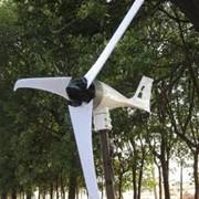 Монтаж ветрогенераторов фото