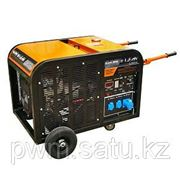 Бензиновый генератор LIFAN 8.5GF-4 фото