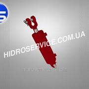 Гидроцилиндр ГЦ-80.40.200.000.22 подъема навесного оборудования сеялки СТС-2, СЗ-3,6А, борона БП-2,4/3,2. фото