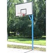 АКВЕЛЛА Стойка баскетбольная уличная стационарная арт. AQ17504 фото