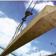 Сваи мостовые фото