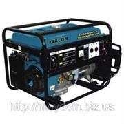 Бензиновый генератор Etalon SPG3800 (2,5 кВт) увеличеное качество фото