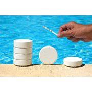 Химия для бассейнов лонгафор фото